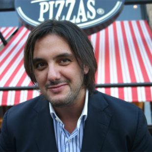 Sebastian Rios-Almacen de Pizzas